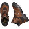 Wild Sky Mid Waterproof Backpacking Boots Dark Earth/Black
