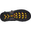 Sandales à bout ouvert Targhee III Bison/Paillis
