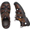 Targhee III Sandals Bison/Mulch