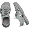 Sandales SOLR Light Grey/Ocean Wave