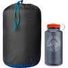Draco 0C Down Sleeping Bag French Navy/Aquatic Blue