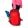 Daylite Backpack Cosmic Red