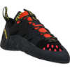 Tarantulace Rock Shoes Black/Poppy