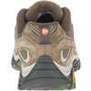 Moab 2 Vent Light Trail Shoes Olive