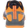 MQM Flex 2 Gore-Tex Invisible Fit Light Trail Orange