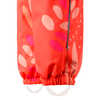 Drobble Reimatec Overalls Coral Pink Floral