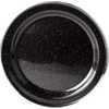 Pioneer Plate Black