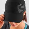 Casquette XA Black/Shiny Black