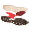 Chaussures imperméables Juniper Mid B-Dry Moka