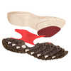 Chaussures imperméables Juniper Mid B-Dry Mocha