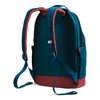 Sac à dos Daypack Blue Wing Teal/Barolo Red