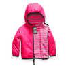 Infant Rev Breezeway Wind Jacket Mr. Pink