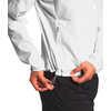 Mountain Sweatshirt Pullover Anorak 3.0 Tin Grey