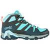 Arete Mid B-Dry Hiking Shoes Sky