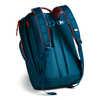 Berkeley Travel Duffel Pack Blue Wing Teal/Barolo Red
