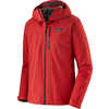 Manteau Rainshadow Fire