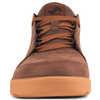Phil Chukka Shoes Walnut