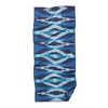 Double Sided Full Size Towel Uinta Blue
