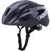 Therapy LDL Bicycle Helmet Bolt Matte Black/Grey