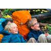 Ace 38 Backpack Orange Sunset