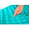 Comfort Light Insulated Sleeping Pad Caribbean