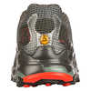 Chaussures de course sur sentier Wildcat Argile/Hibiscus