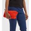Manteau à capuchon Airstream Orange Tango/Salamander Orange