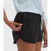 Timeless Shorts Black