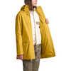 Woodmont Rain Jacket Bamboo Yellow