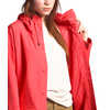 Woodmont Rain Jacket Cayenne Red