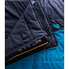 Dolomite One +10C/ -1C/ -9C Sleeping Bag Hyper Blue/Radiant Yellow