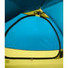 Eco Trail 2-Person Tent Stinger Yellow/Meridian Blue