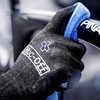 Gants Mechanics Noir
