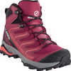 Maverick Mid Gore-Tex Hiking Boots Red Violet/ Cherry