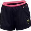 Fast Shorts Black