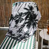 Beach Towel Hina