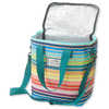 Takeout Tote Summer Stripes