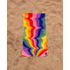 Beach Towel Raina