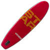 Phase 10.2 Inflatable SUP Red