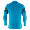 Maillot à manches longues Hydroskin 0,5 mm Marine Blue