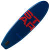 Phase 10.8 Inflatable SUP Blue