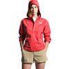 Arque Jacket Cayenne Red
