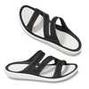 Swiftwater Telluride Sandals Black/Almost White