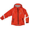 Little Crossover Jacket Firecracker Red