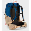 Cignal 50L Backpack French Navy/Clay