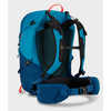 Coda 35L Backpack Aquatic Blue/French Navy