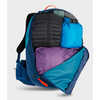 Coda 45L Backpack Aquatic Blue/French Navy