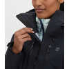 Manteau Synergy HD GORE-TEX Black