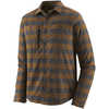 Canyonite Flannel Shirt Bend: Mulch Brown