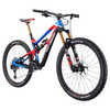 Vélo Carbine (29 po) - version Pro 2020 Red/Blue